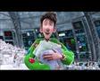 Trailer for Arthur Christmas