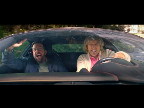 Trailer for Father Figures