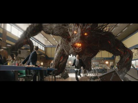Trailer for A Monster Calls