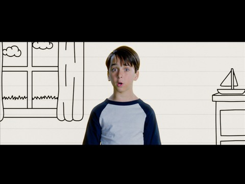 Trailer for Diary of a Wimpy Kid: The Long Haul