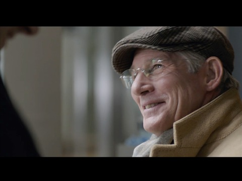 Trailer for Norman: The Moderate Rise and Tragic Fall of a New York Fixer