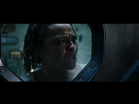 Trailer for Alien: Covenant