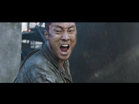 Trailer for The Battleship Island (Korean with English subtitles)