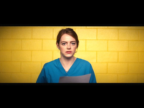 Trailer for La La Land