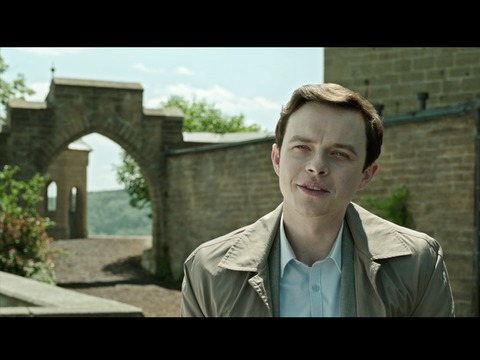 Trailer for A Cure For Wellness