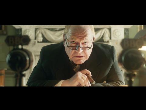 Trailer for Churchill