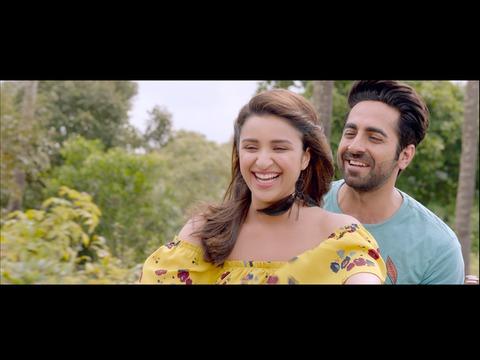 Trailer for Meri Pyaari Bindu (Hindi with English subtitles)