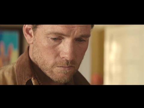 Trailer for The Shack