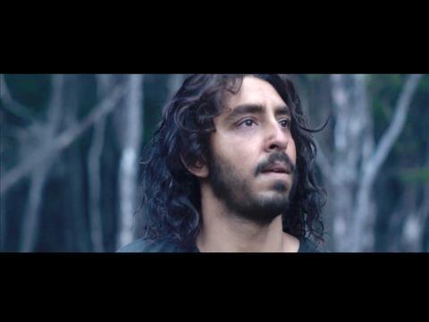 Trailer for Lion