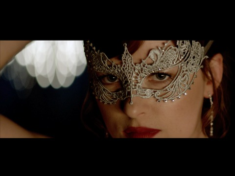 Trailer for Fifty Shades Darker