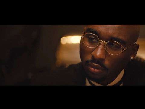 Trailer for All Eyez on Me