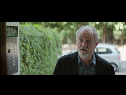 Trailer for The Sense of an Ending
