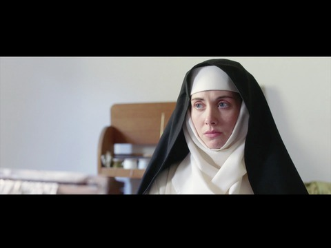 Trailer for The Little Hours