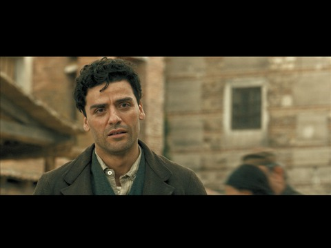 Trailer for The Promise