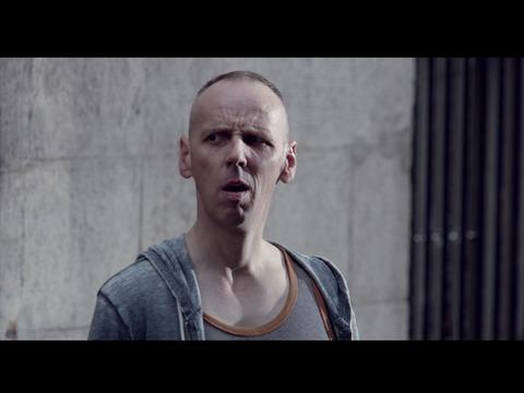 Trailer for T2: Trainspotting