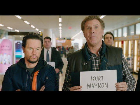 Trailer for Daddy's Home 2