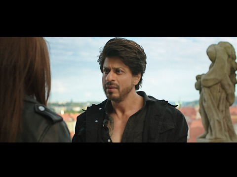Trailer for Jab Harry Met Sejal (Hindi with English subtitles)