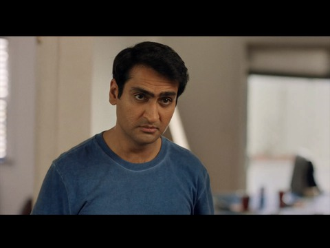 Trailer for The Big Sick
