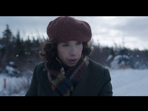 Trailer for Maudie