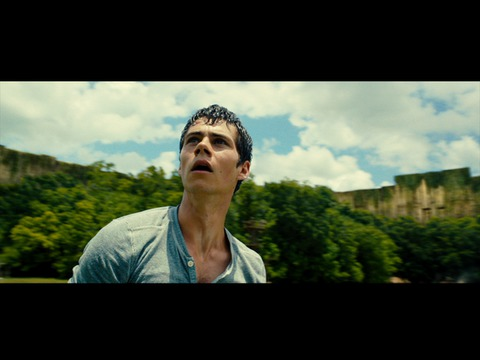 Trailer for Maze Runner: The Death Cure