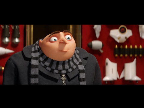 Trailer for Despicable Me 3