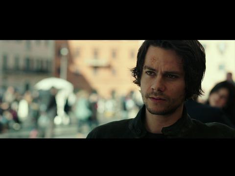 Trailer for American Assassin