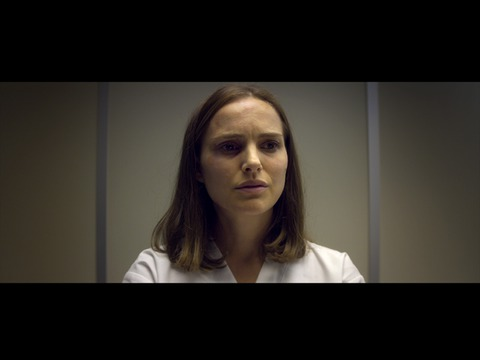 Trailer for Annihilation
