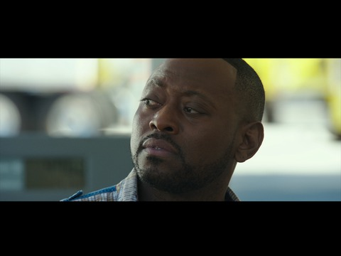 Trailer for Traffik
