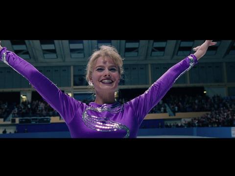 Trailer for I, Tonya