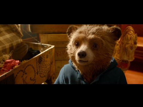 Trailer for Paddington 2