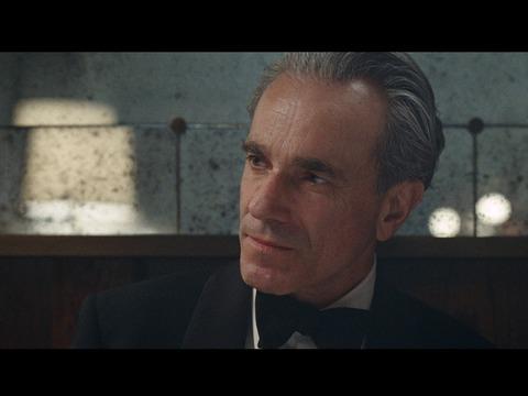 Trailer for Phantom Thread
