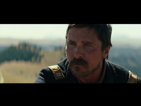 Trailer for Hostiles