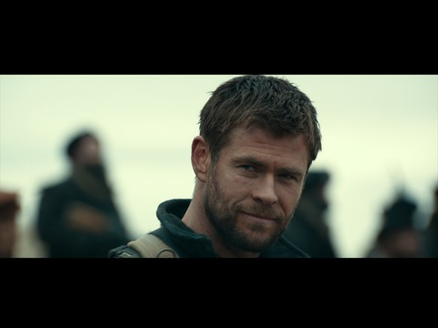 Trailer for 12 Strong