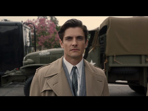 Trailer for Unbroken: Path to Redemption