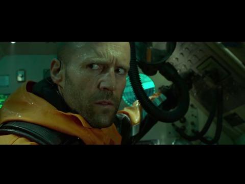 Trailer for The Meg