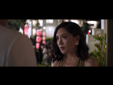 Trailer for Crazy Rich Asians