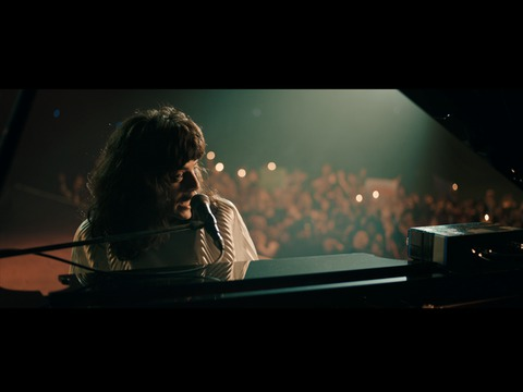 Trailer for Bohemian Rhapsody