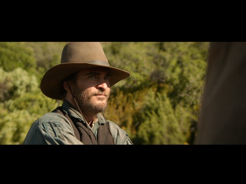 Trailer for The Sisters Brothers