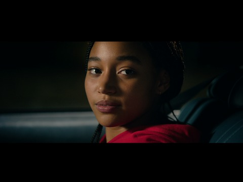 Trailer for The Hate U Give