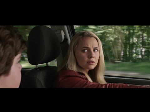 Trailer for Goosebumps 2: Haunted Halloween