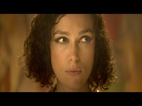 Trailer for Colette