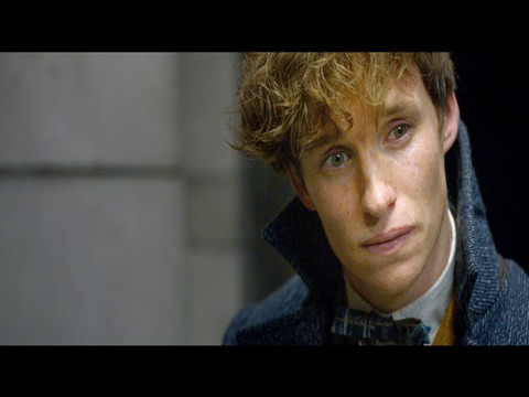 Trailer for Fantastic Beasts: The Crimes of Grindelwald