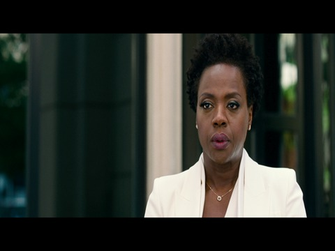Trailer for Widows