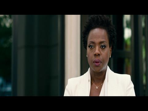 Trailer for Widows