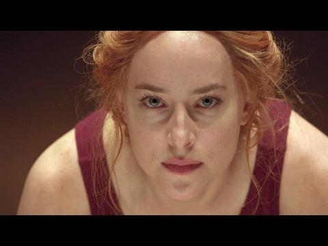 Trailer for Suspiria