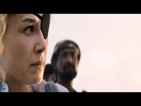 Trailer for A Private War