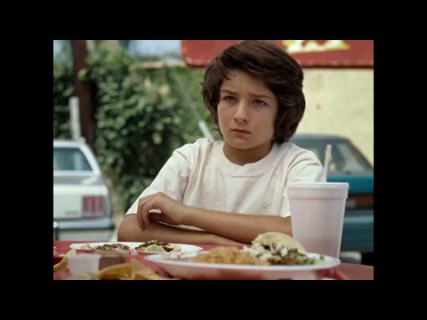 Trailer for Mid90s