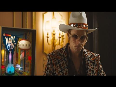 Trailer for Rocketman