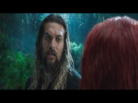 Trailer for Aquaman