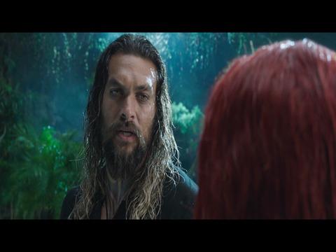 Trailer for Aquaman